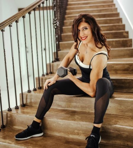 IDENTIFY PERSONAL TRAINER